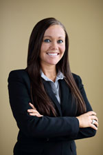 Haley Knopic, Paralegal